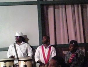 Baraata Productions musicians